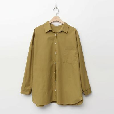 Luisa Cotton Shirts
