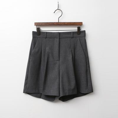 Ashley Pintuck Shorts