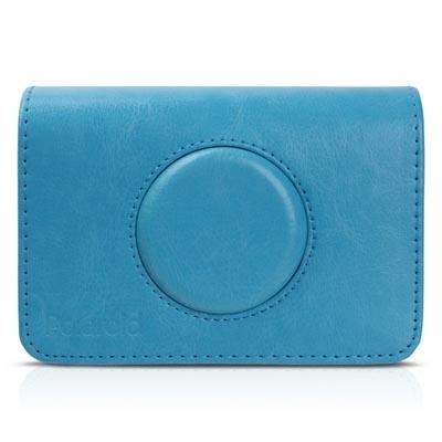 폴라로이드 스냅터치용 Leatherette Case 블루