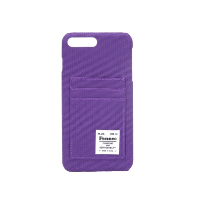 FENNEC C&S iPHONE 7+/8+ CASE - PURPLE