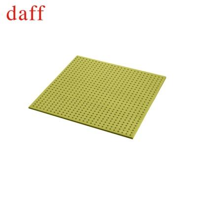 다프 독일 100% 메리노 울 테이블 펀칭 매트 33cm