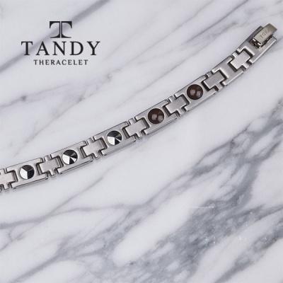 탠디 TANDY 게르마늄 팔찌