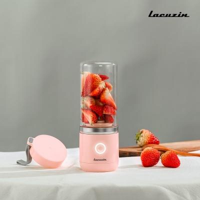 라쿠진 휴대용 텀블러 무선 믹서기 LCZ040 시리즈