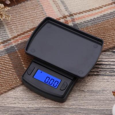 휴대용 초소형 전자저울 DH-B05(500x0.01g)