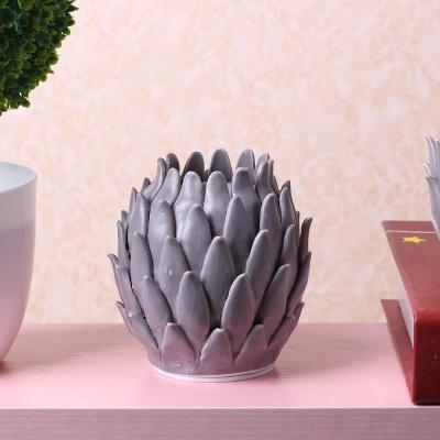 아트피플 꽃봉오리 캔들홀더 / 인테리어 양초홀더