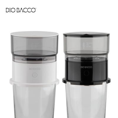 [디오바코] 예스프레소 자동 핸드드리퍼