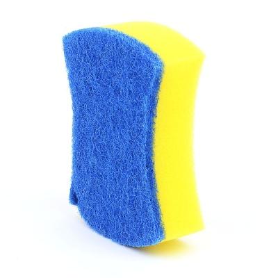 다목적 스폰지 수세미 주방 설거지 용품 다용도 1P