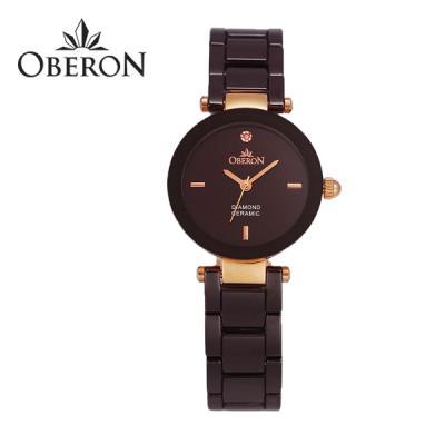 오베론 여성시계 OB-302L RGBR