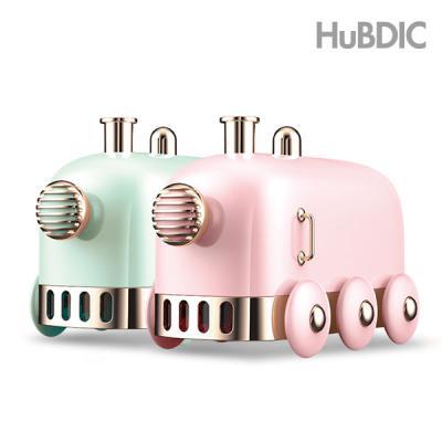 휴비딕 미니 기차가습기 HHT-1 (민트/핑크)