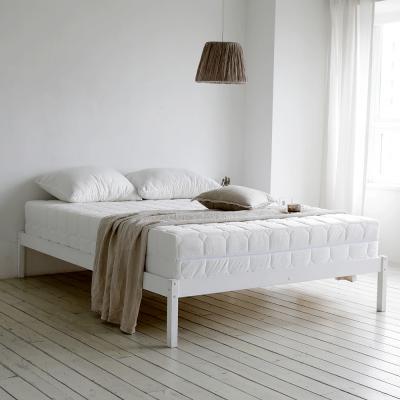 루나 독립스프링 양면 침대 매트리스 SS/Q
