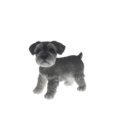 스몰사이즈 강아지 피규어 (5컬러)