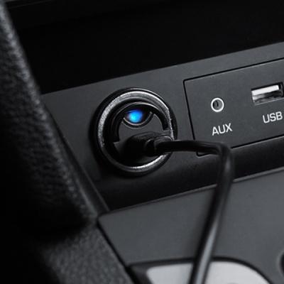 레드빈 지오 초미니 차량용 시거잭 충전기 C1XP C1QX