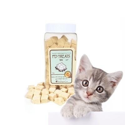 FD트릿 에프디트릿 두부 70g 고양이간식 영양간식