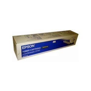 엡손(EPSON) 토너 C13S050148 / Yellow / AcuLaser C4100 TC / (8K)