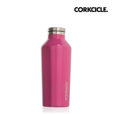 콕시클 캔틴 보온 보냉병 270ml 클래식 핑크