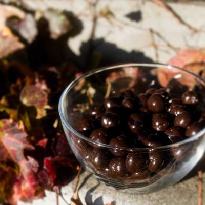 밀라이트 초코틴 병아리콩 (설탕 제로)
