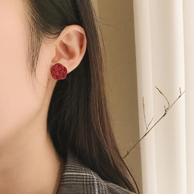 1989 사계 귀걸이
