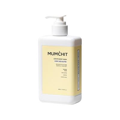 [MUMCHIT] 멈칫 바디워시 400ml