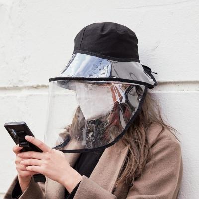 청정일기 남녀공용 벙거지 모자 탈부착 분리형 2세대