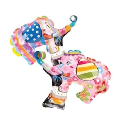 [기성산업사] 나팔풍선 코끼리 [개/1] 359311