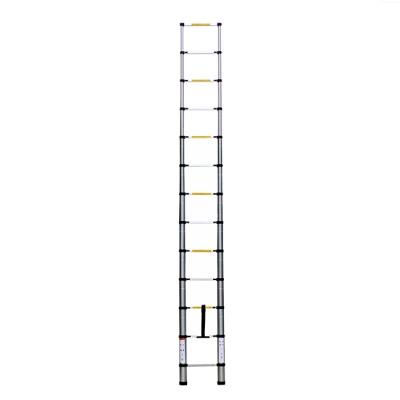 H형 안전 사다리(13단-3.8M)