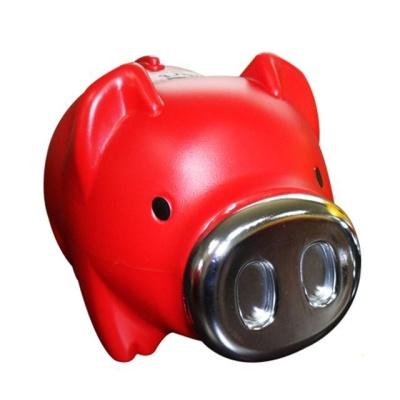 스마트 돼지저금통 대2호 가정용금고 동전보관함