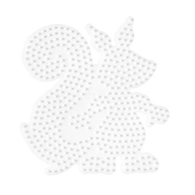 [하마비즈]비즈 보드 - 다람쥐