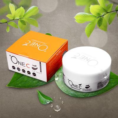 플러스 ONE C 하이드로겔 아이패치-60매입/+ONE C/아이케어/눈가전용 마스크팩/팔자주름/다크써클/탄력/보습/윤기/말태반/말탯줄/탁월한 밀착성