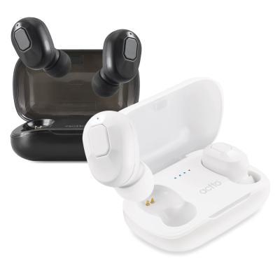 엑토 초소형 TWS 블루투스 완전 무선 이어폰 TWS-10