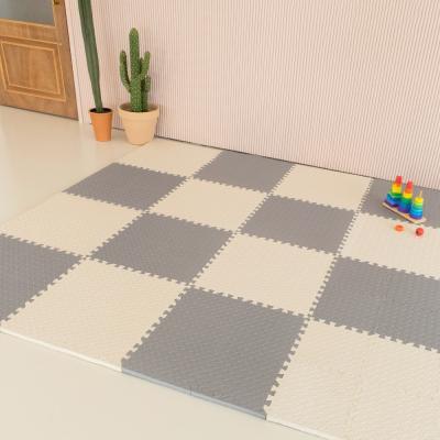 유아용 층간소음방지 퍼즐 매트 BAM-7415 베일리-소