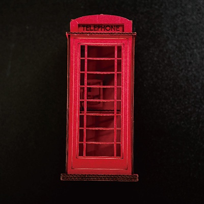 파비 DIY 공중전화