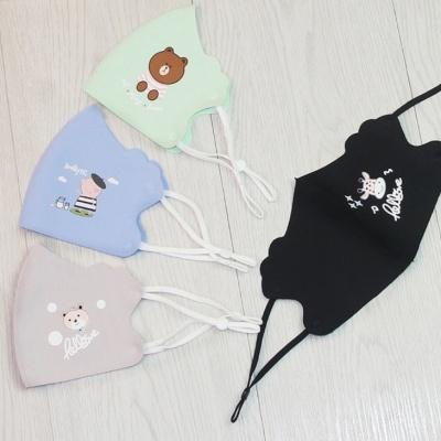 [에어칼리브] 아동용 패션 시원한 쿨마스크 세탁가능