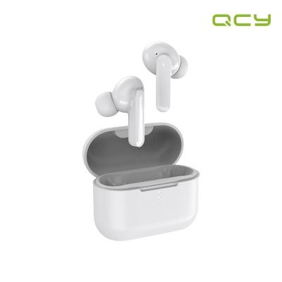 [국내정품] QCY T10 블루투스이어폰 듀얼 BA