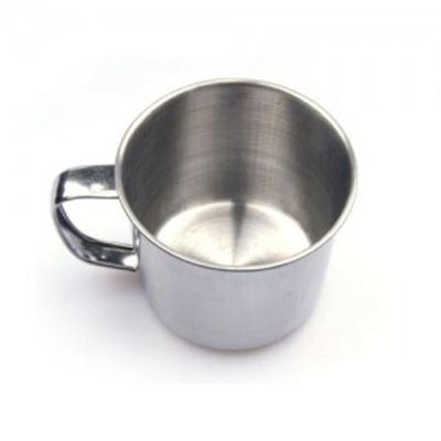 스텐 등산 컵 물컵 여행 캠핑 물 음료 술 잔