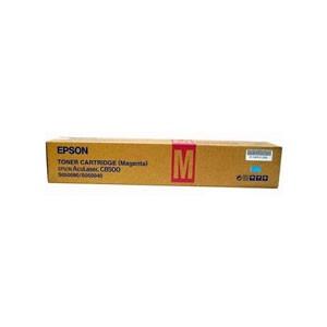 엡손(EPSON) 토너 C13S050080 / Magenta / AcuLaser C8500 , AcuLaser C8600 TC / (6K)