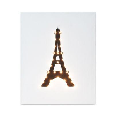 에펠탑(프랑스) 캔버스조명 DIY KIT