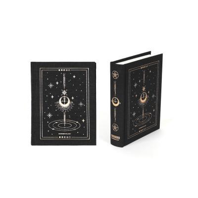 7000 마법사의 노트(블랙)
