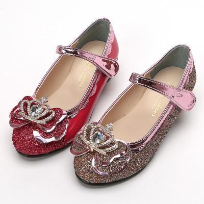 마미 골든벨구두 160-210 유아 아동 여아 구두 신발