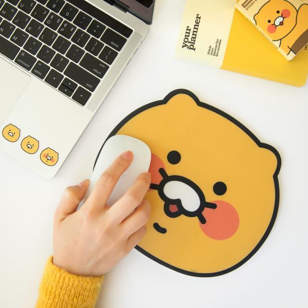 춘식이 카카오프렌즈 마우스 패드