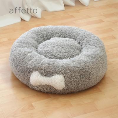 아페토 오리지널 도넛방석 (그레이M)