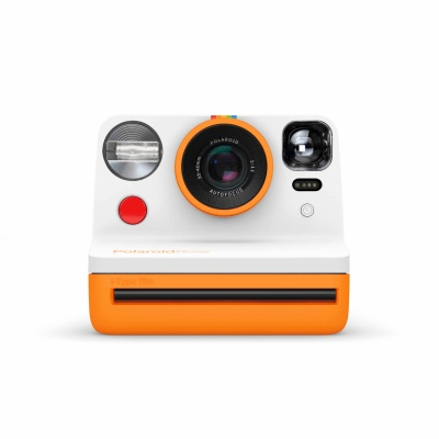 Polaroid Now (Orange)