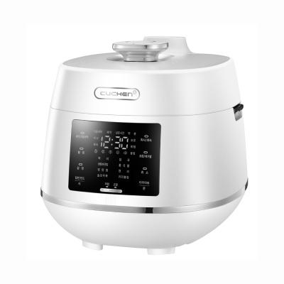 쿠첸 6인용 열판 전기압력 밥솥 CJS-FE1002SDVF