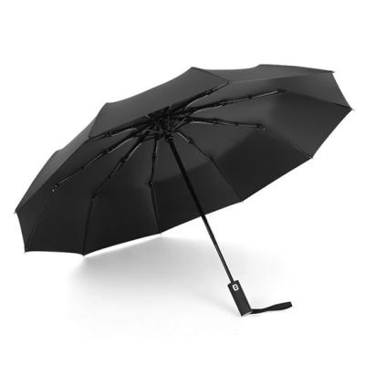 3단 접이식 자동 우산 / 자외선차단 방수 UBX-008
