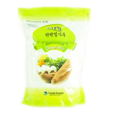 유기농 박력분 (1kg)