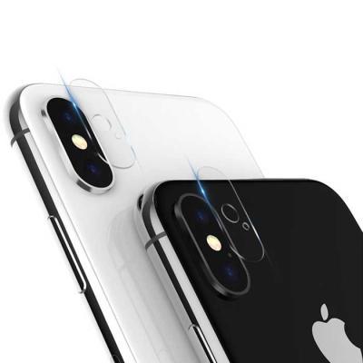 9H 카메라 렌즈 보호필름 5매(아이폰XR)