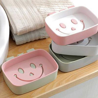 Smile 욕실 비누받침대 4color CH1624595