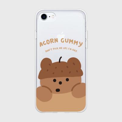 acorn gummy 젤리케이스