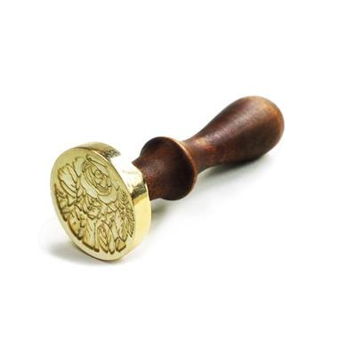클래식씰-바로크 원형(3cm)