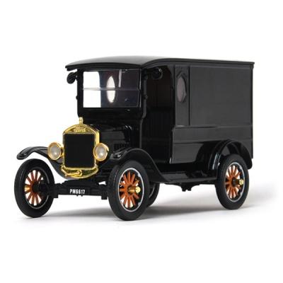 [모터맥스]1:24 1925 포드모델 T_Paddy 웨건(검정) (79316PTM) 클래식카/모형자동차/다이캐스트