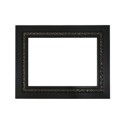 [1000PCS]퍼즐액자 / 오투액자 / 고급-406 블랙
